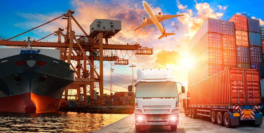 servicio logistica