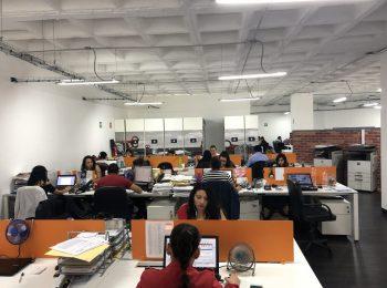 Oficina México